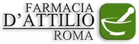 Logo Farmacia D'Attilio Roma