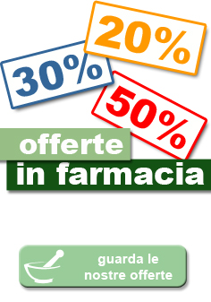 Offerte Farmacia Roma